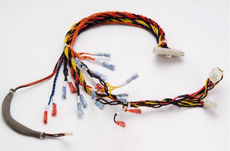 Robotic Cable Assemblies